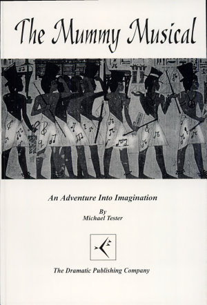 The Mummy Musical PDF
