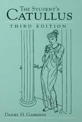 Students Catullus: Third Edition, Edition 3