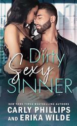 Dirty Sexy Sinner Book PDF