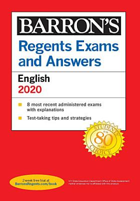 Regents Exams and Answers  English Revised Edition