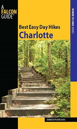 Best Easy Day Hikes Charlotte PDF