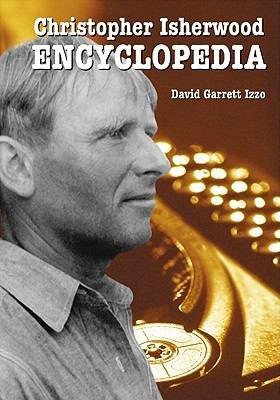 Christopher Isherwood Encyclopedia PDF