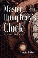 Master Humphreys Clock