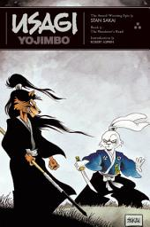 Usagi Yojimbo Book 3: The Wanderer's Road