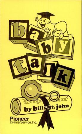 baby talk PDF
