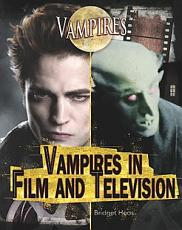 Vampires in Film and Television PDF