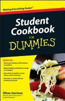Student Cookbook For Dummies PDF