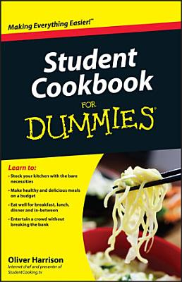 Student Cookbook For Dummies