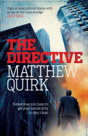 The Directive  Mike Ford 2