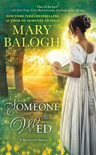 Someone to Wed Book