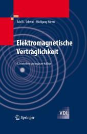 Elektromagnetische Verträglichkeit: Ausgabe 6