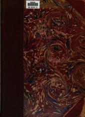 Le opere italiane di Giordano Bruno: Spaccio de la bestia trionfante. Cabala del cavallo pegaseo, con l'aggiunta dell'Asino cillenico. De gl' heroici furori
