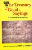 The Treasury of Good Sayings PDF
