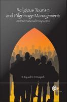 Religious Tourism and Pilgrimage Festivals Management PDF