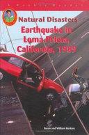 Earthquake in Loma Prieta, California, 1989