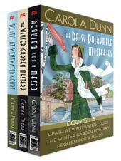 The Daisy Dalrymple Mysteries: Books 1-3