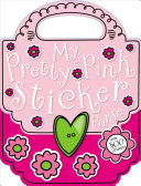 My Pretty Pink Sticker and Doodling Purse PDF