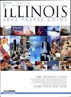 Illinois Travel Guide PDF