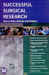 Successful Surgical Research Book PDF