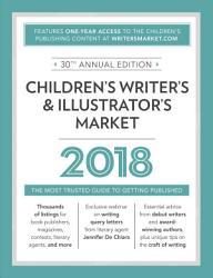 Children S Writer S Illustrator S Market 2018 Book PDF