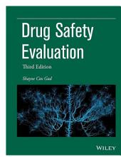 Drug Safety Evaluation: Edition 3