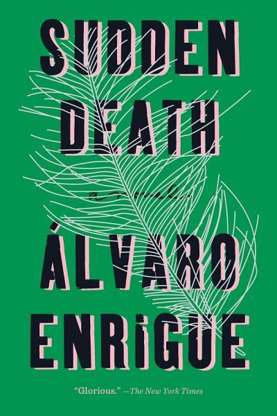 Download Sudden Death Book