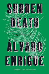 Sudden Death: A Novel