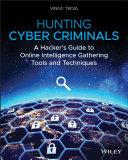 Hunting Cyber Criminals