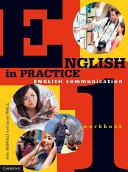 English in Practice Workbook 1