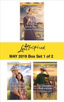 Harlequin Love Inspired May 2019   Box Set 1 of 2 PDF