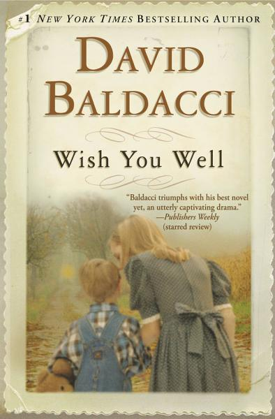 Download Wish You Well Book