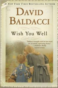 Wish You Well Book
