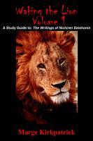 Waking the Lion PDF