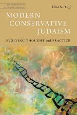 Modern Conservative Judaism