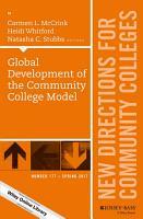Global Development of the Community College Model PDF