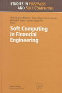 Soft Computing in Financial Engineering PDF