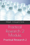Practical Research 2 Module  PDF