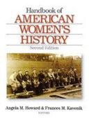 Handbook of American Women s History PDF