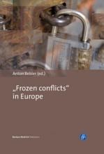 Frozen conflicts    in Europe PDF
