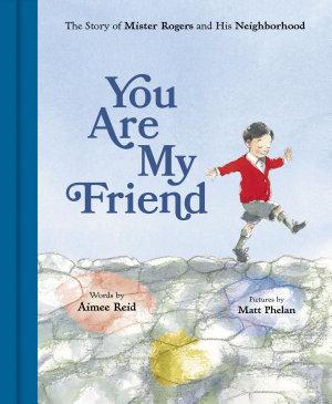 You Are My Friend PDF