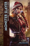 Monster Slayer Novella PDF