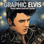 Graphic Elvis Graphic Novel, Volume 1