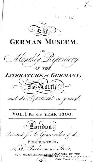 German Museum PDF