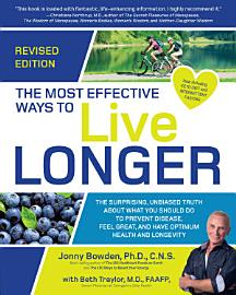 The Most Effective Ways To Live Longer  Revised