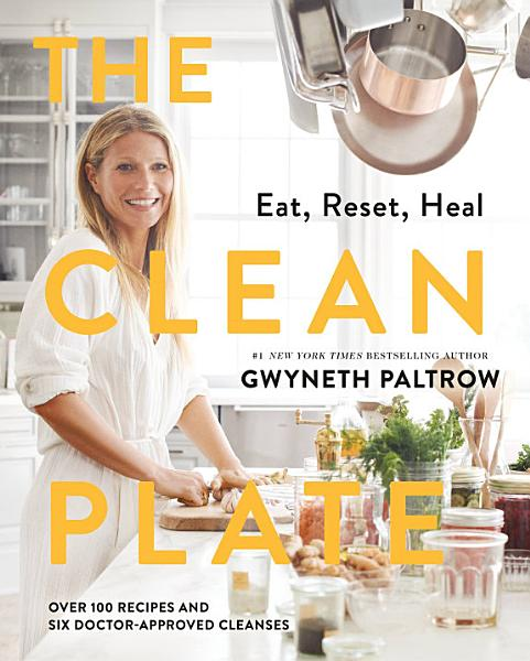 Download The Clean Plate Book