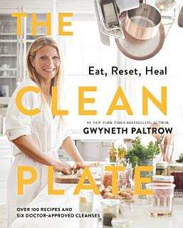 The Clean Plate Book