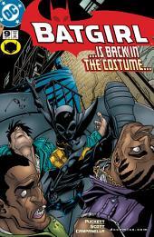Batgirl (2000-) #9