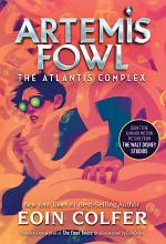 Atlantis Complex, The (Artemis Fowl, Book 7)