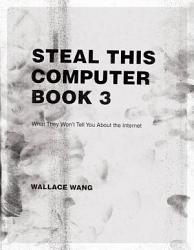Steal This Computer Book 3 Book PDF