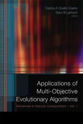 Applications of Multi-objective Evolutionary Algorithms